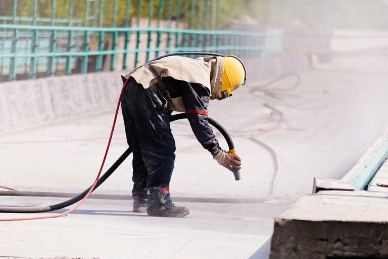 Baugewerblicher Mitarbeiter (m/w/d)