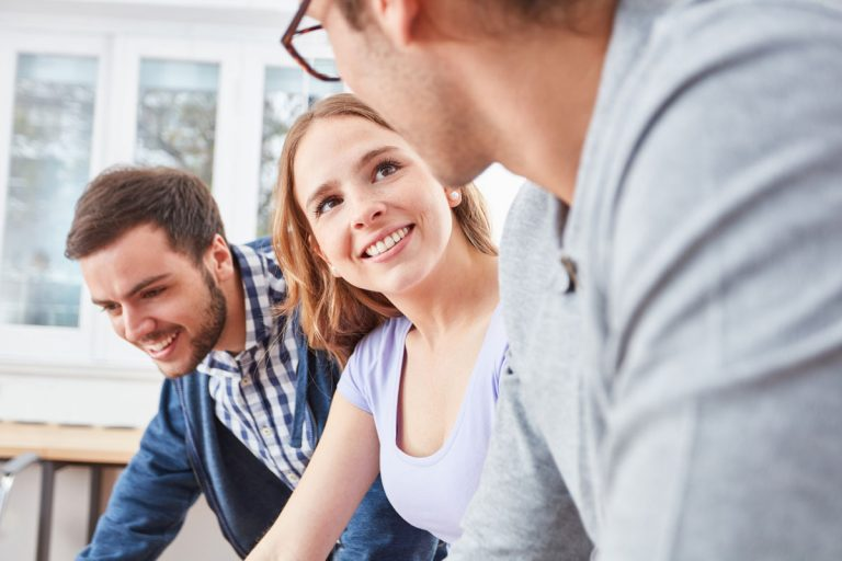 Ausbildung zum Kaufmann/-frau für Büromanagement (m/w/d)